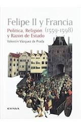 Papel FELIPE Y FRANCIA (1559-1598)