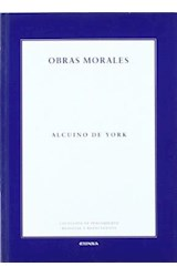 Papel OBRAS MORALES