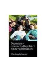 Papel DEPRESION Y ENFERMEDAD BIPOLAR EN NIÑOS Y ADOLESCENTES