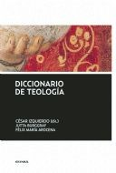 Papel Diccionario De Teología