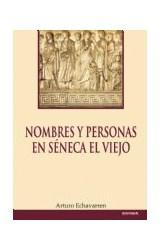 Papel Nombres y personas en Séneca el Viejo