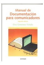 Papel Manual de documentación para comunicadores
