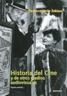 Papel Historia Del Cine Y De Otros Medios Audiovisuales