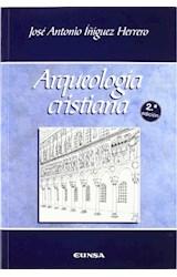 Papel ARQUEOLOGIA CRISTIANA