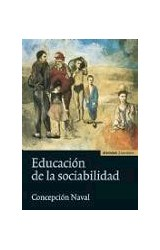 Papel Educación de la sociabilidad