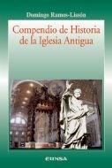 Papel Compendio De Historia De La Iglesia Antigua
