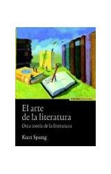 Papel El arte de la literatura