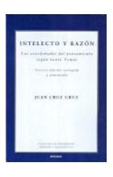 Papel INTELECTO Y RAZON
