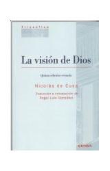 Papel LA VISION DE DIOS