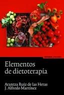 Papel Elementos De Dietoterapia