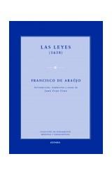 Papel LEYES, LAS (1638)