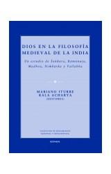 Papel Dios en la filosofía medieval de la India