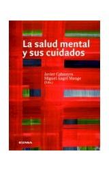 Papel La salud mental y sus cuidados