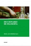 Papel Diccionario De Filosofía
