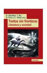 Papel Textos sin fronteras