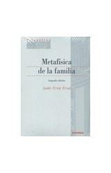 Papel Metafísica de la familia