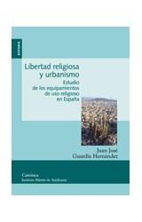 Papel Libertad religiosa y urbanismo