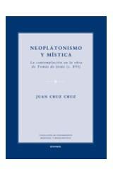 Papel NEOPLATONISMO Y MISTICA