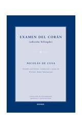 Papel EXAMEN DEL CORAN