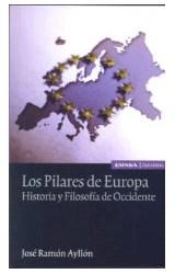 Papel LOS PILARES DE EUROPA