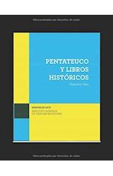Papel PENTATEUCO Y LIBROS HISTORICOS