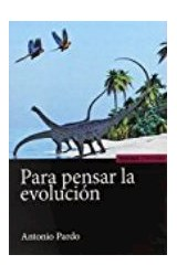 Papel PARA PENSAR LA EVOLUCION