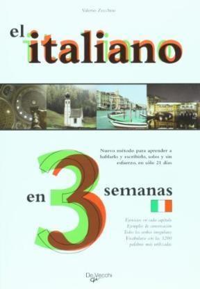 Papel Italiano En 3 Semanas, El