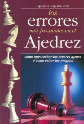 Papel Errores Mas Frecuentes En El Ajedrez