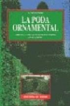 Papel Poda Ornamental, La