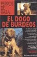 Papel Dogo De Burdeos, El Perros De Raza
