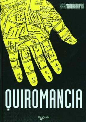 Papel Quiromancia (Nueva Edicion)
