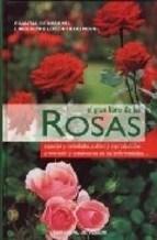 Papel El Gran Libro De Las Rosas