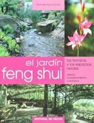 Libro El Jardin Feng Shui