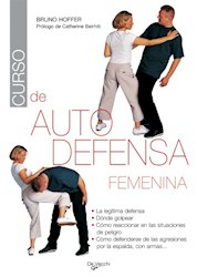 Papel Curso De Autodefensa Femenina