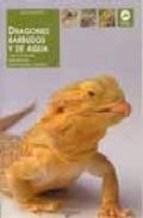 Libro Dragones Barbudos Y De Agua