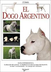 Papel Dogo Argentino Perros De Raza
