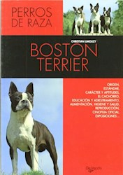 Libro Boston Terrier