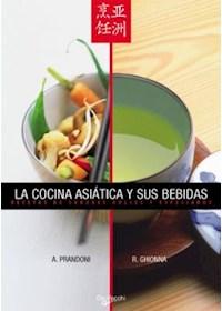 Papel Cocina Asiatica Y Sus Bebidas ,La