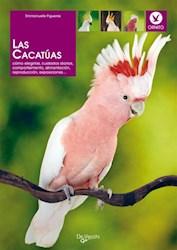 Libro Las Cacatuas