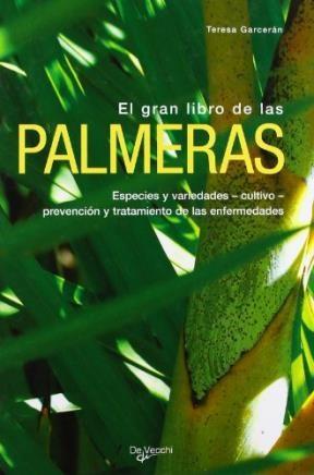 Papel El Gran Libro De Las Palmeras