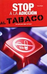 Libro Stop A La Adiccion Al Tabaco
