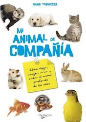 Libro Mi Animal De Compañia