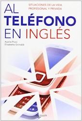 Libro Al Telefono En Ingls