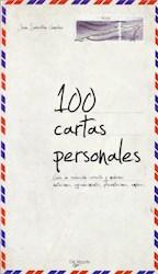 Libro 100 Cartas Personales