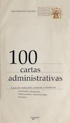 Libro 100 Cartas Administrativas
