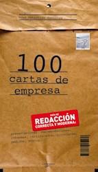 Libro 100 Cartas De Empresa