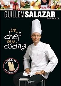 Papel Un Chef En Tu Cocina C/Manopla De Regalo