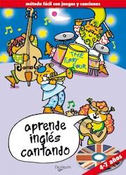 Libro Aprende Ingles Cantando