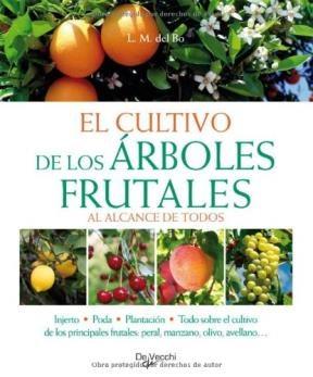 Papel El Cultivo De Los Árboles Frutales Al Alcance De Todos