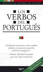 Libro Los Verbos Del Portugues